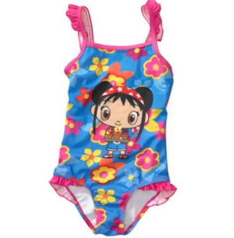 File:Ni Hao Kai Lan One Piece Swimsuit Swimwear Girl Size 78.jpg