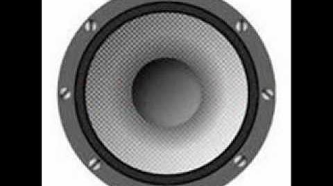 Fire Truck Siren Sound Effect