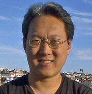 Albert Kim2