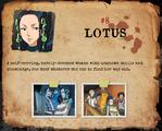 LotusProfile