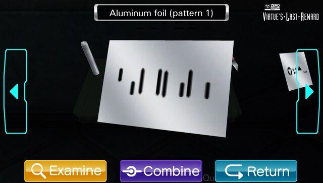 File:AluminumFoilPattern1.CrewQuarters.jpg