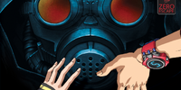 Zero Escape: Nine Hours, Nine Persons, Nine Doors