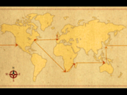 Nautical Chart Minigame