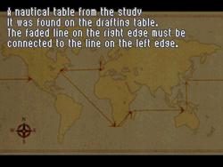 Nautical Table