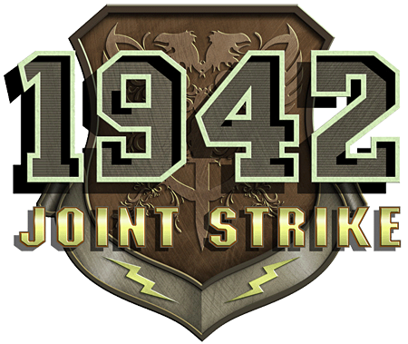 1942 Joint Strike Logo