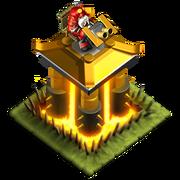 Sensei tower lvl 5 ultimate