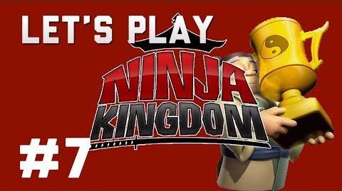 Ninja Kingdom - 07 How to Farm Trophies