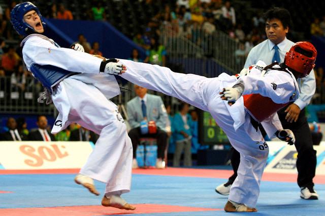 File:Taekwondo-kicks.jpg