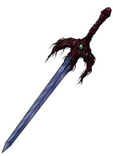 Dark Sword of Chaos