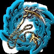 Level 3 Kusari-Gama