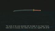 DragonSword NinjaGaiden 3