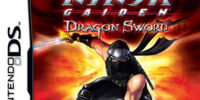 Ninja Gaiden: Dragon Sword