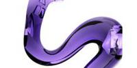 Translucent Purple Viper