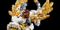 Master Wu Dragon