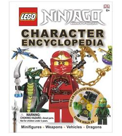 Characterencyclopedia