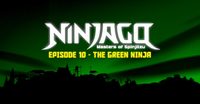 Thegreenninjatitlescreen