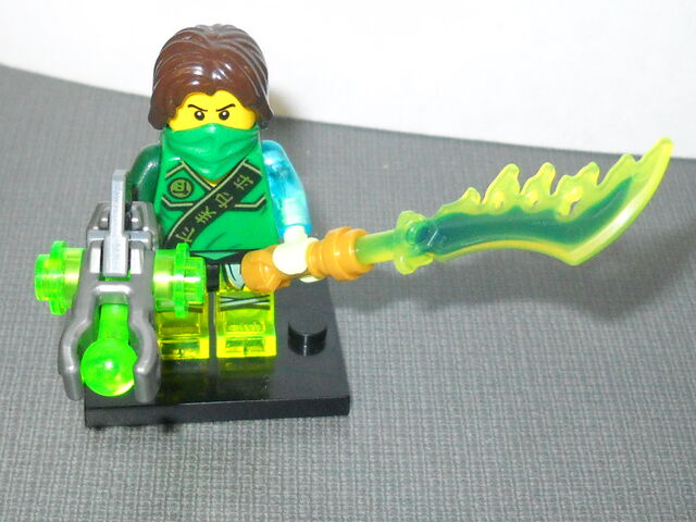 File:Green Ghost Ninja .JPG