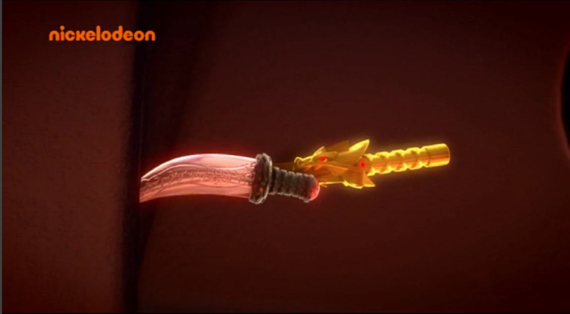 Image - Fire sword with fang blade.png   Ninjago Wiki ...