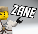 History of Zane (Rise of the Serpentine)