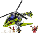 9443 Rattlecopter