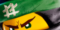 Lloyd Garmadon (The LEGO Ninjago Movie)
