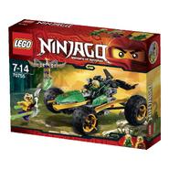 70755 Jungle Raider