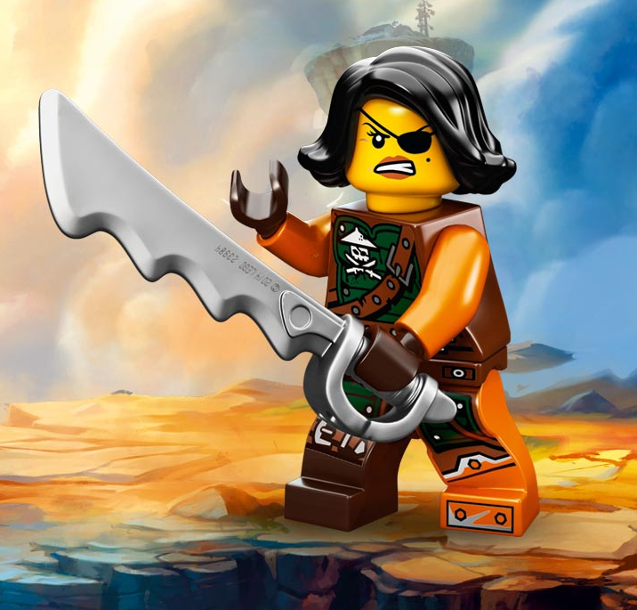 Cyren Ninjago Wiki Fandom Powered By Wikia