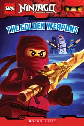 Thegoldenweaponsbook