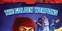 The Golden Weapons (Book)