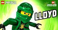 Legoland Lloyd
