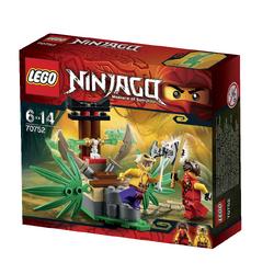 70752 Jungle Trap