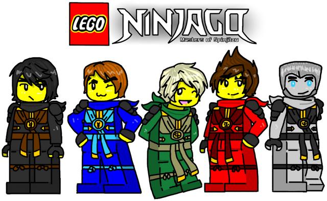 File:Lego ninjago 500 by maylovesakidah-d8r1nc7.png