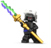 Lord Garmadon