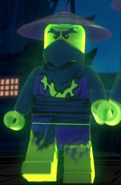 GhostWarrior