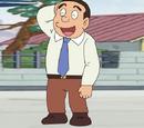 Kentaru Mitsuba