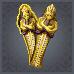 Twin Pharohs