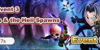 Legba and the Hell Spawns (Event)