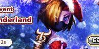 Winter Plunderland
