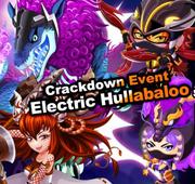 Electric Hullabaloo