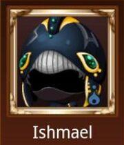 IshmaelIcon
