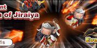Return of Jiraiya (Event)
