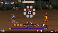 Arena - Battle 01