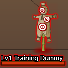 Training Dummy