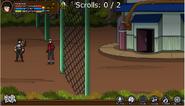 Scroll War - Screenshot 05