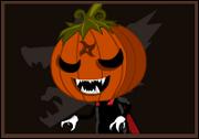 Pumpkin Kurosuke