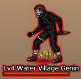 Water Village Genin