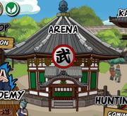 Arena (iOS)