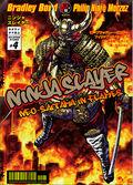 Ninja Slayer Novel 4