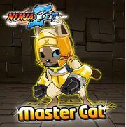 Master Cat Event