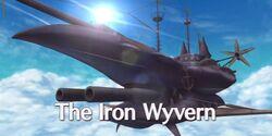 IronWyvern